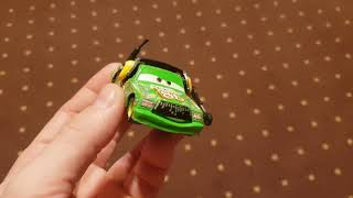 #mcqueen #bucsa #cars1 #cars2 #cars3 #playkids #kids #funnyvideo #baby #toys #carcollection #diecast