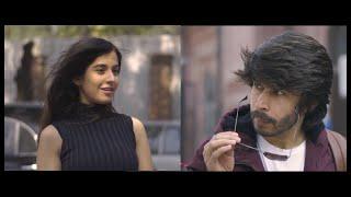 Aaghaaz -  short film - Millizai