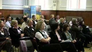 SNRN Dumfries & Galloway regional event