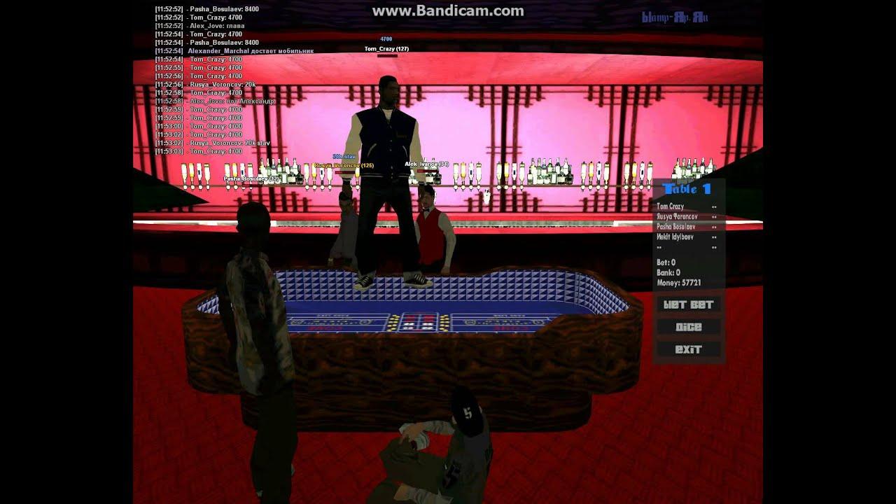 В каких покер румах можно играть на фантики