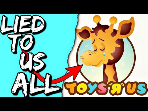 Toys R Us Tricked Us All - When Is Toys R Us Coming Back? The Toys R Us Comeback