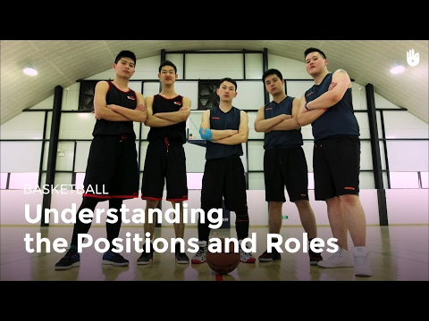 Basketball Positions and Roles | Basketball