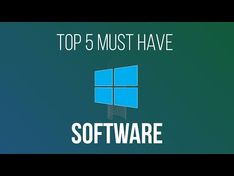 5-windows-software-you-should-be-using