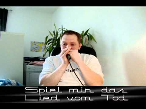 Spiel mir das Lied vom Tod Mundharmonika Once upon a time in the west learn harmonica