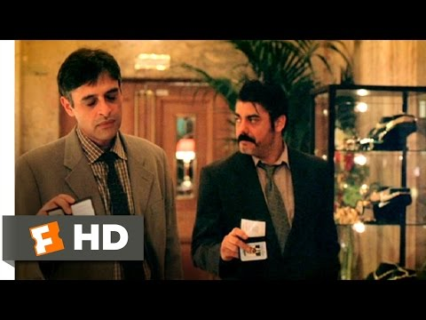 Dirty Pretty Things (4/12) Movie CLIP - Protecting Senay (2002) HD