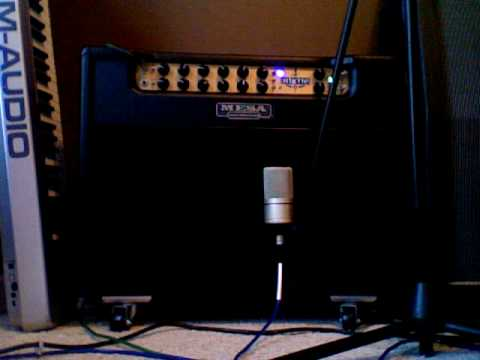 Mesa Boogie Stiletto Demo