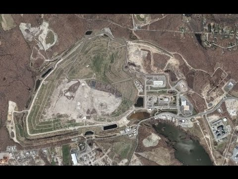 Virtual Tour of RI Resource Recovery Corporation (Entire Facility)