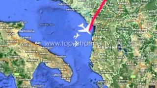 Baixar F16 italiane trembin shqiptarët - Top Channel Albania - News - Lajme