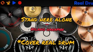 Real drum cover ...
