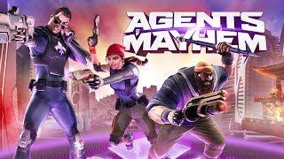 Agents of Mayhem - GTX 960 4gb/i5 3340