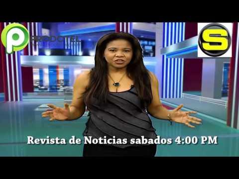 promocion Revista de Noticias By Aracelis Carvajal
