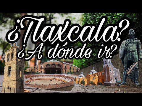 30 Cosas Que Quizá No Sabias De Tlaxcala Youtube