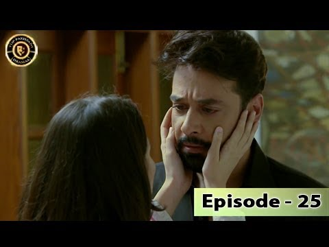 Zakham Episode 25 - 30th August 2017 - Top Pakistani Dramas