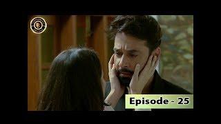 Zakham Episode 25 - 30th August 2017 - Top Pakistani Dramas