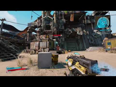 Borderlands 3 will have an Apex Legends-style ping system | TechRadar