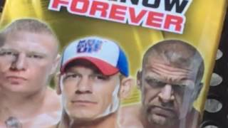 Ghetto WWE CARD PACK vs. POKÉMON CARD PACK OPENING (RARE FINDS!)