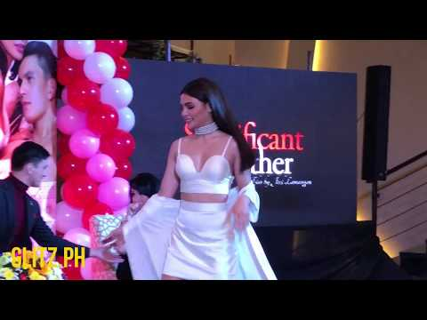 Who dressed better? Lovi Poe vs Erich Gonzales in 'The Significant Other' presscon