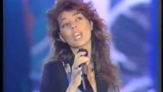 Sandra - Life May Be a Big Insanity (Sacree Soiree, France 1990)