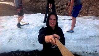 Баста и Смоки МО долби мой лёд