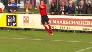 Samenvatting AFC - Katwijk