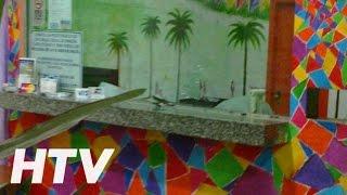 Hotel & Hostel Villa Santana en Rio de Janeiro