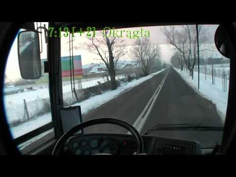 Jelczem po Warszawie - Linia 120