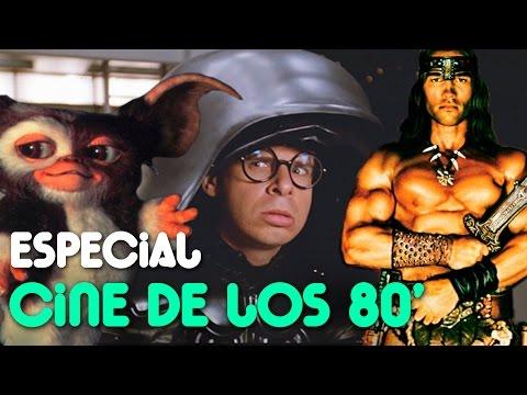 Cine de los 80 - ¡Críticas de los clásicos!