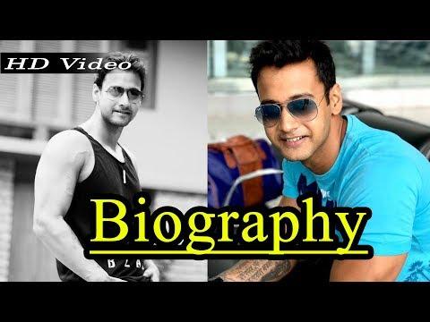 Yash Dasgupta Biography | kolkata actor yash dasgupta | yash dasgupta | bangla news,