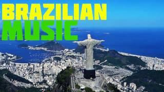 Brazilian music samba, bossa nova acoustic romantic compilation mix instrumental Rio de janeiro.