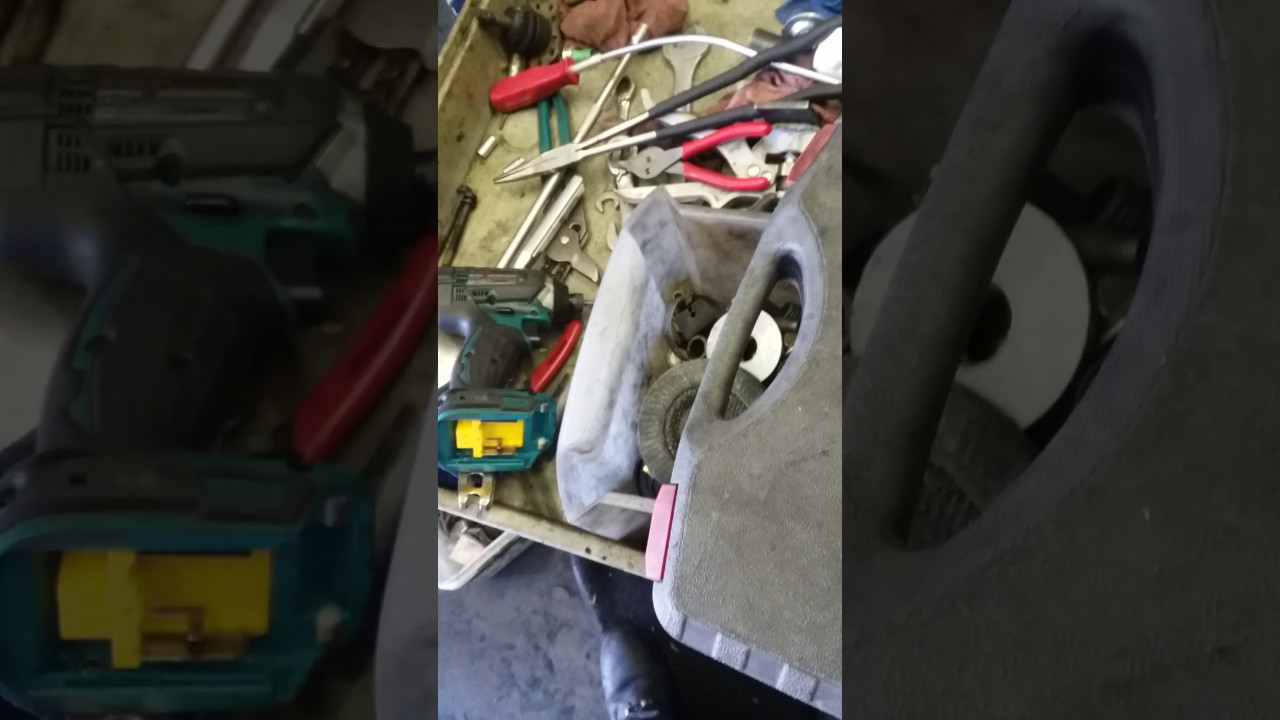 B0084 code replaced this sensor - YouTube