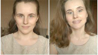 видео Как правильно красить маленькие глубоко посаженные глаза