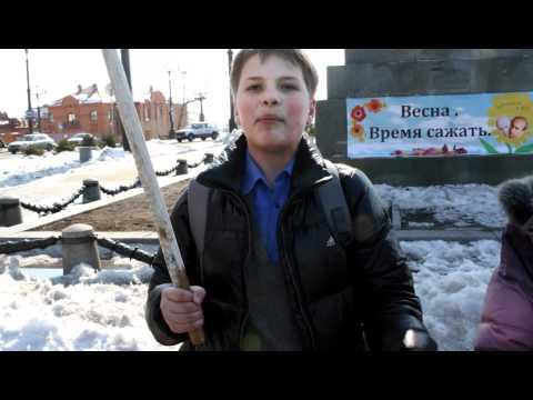 Максим из Хабаровска