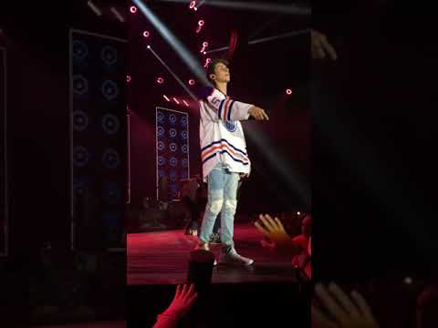 LUKAS RIEGER - ELEVATE  LIVE