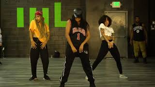 N.E.R.D & Rihanna- Lemon Choreography by: Hollywood