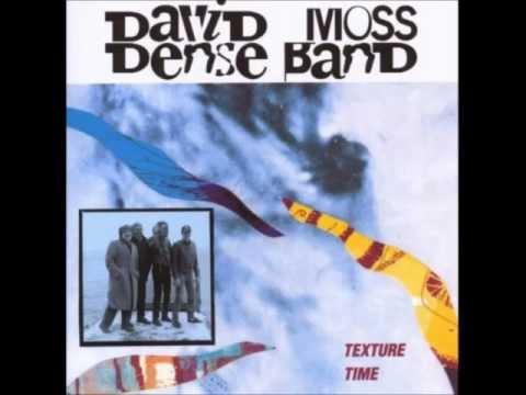 David Moss Dense Band - Those Were the Days