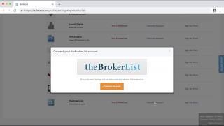 Good blog.thebrokerlist.com Alternatives