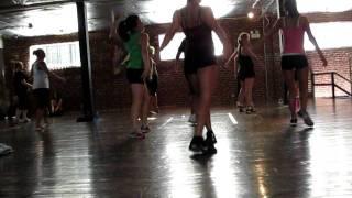 "Vega dance+Lab Tease and Tone presents ""Rock Me"" by Melanie C (aka Sporty Spice :))"