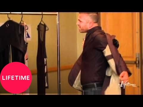 Download Project Runway: Joshua McKinley's Casting Session | Lifetime