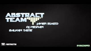 Abstract DJ