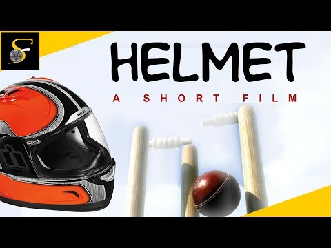 HELMET - Social Bangla Short Film | Issued in Public Interest