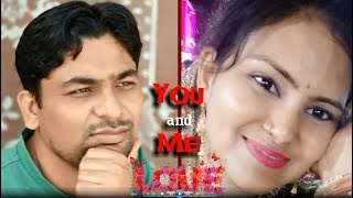 Anniversary Song 2019 ll Valentine Day special song ll Praveen + Nisha