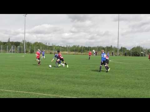Ware u15 EJA v Hemel Hempstead u15 EJA  23-7-17 (friendly)
