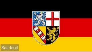Saarland anthem