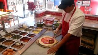 Newest novecento pizzeria