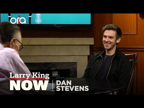 If You Only Knew: Dan Stevens