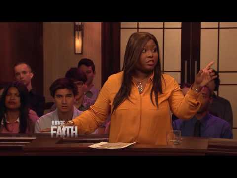 Judge Faith  Daycare Dream; My First Accident Season 1: Episode 30