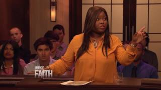 Judge Faith Full Episode - Daycare Dream; My First Accident