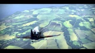 War Thunder: Trailer zur Royal Air Force