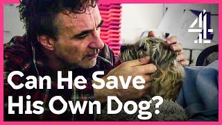 Saving My Own Dog   Supervet Special