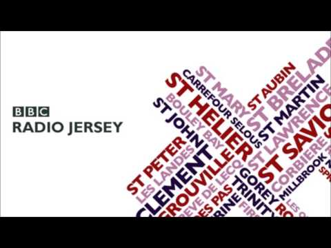 BMS Chairman on BBC Radio Jersey - Her Majesty's 90th Birthday and the Isle of Jersey